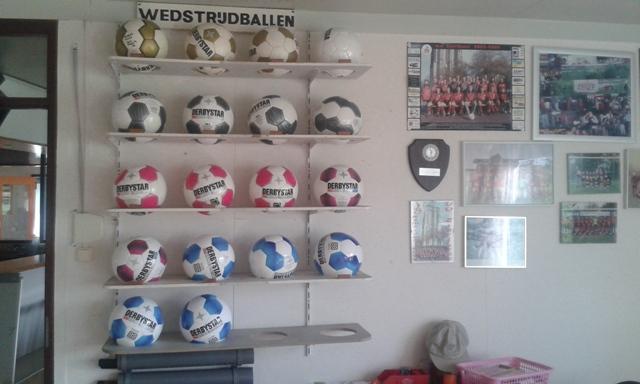 wedstrijdsecretariaat - ballen reduced